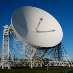 Jodrell Bank Lovell ©  University of Manchester