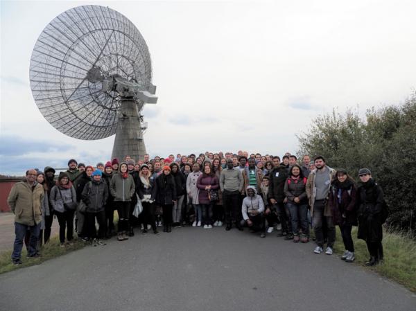 RadioNet supports the ERIS 2019, 7-11 October 2019 in Gothenburg