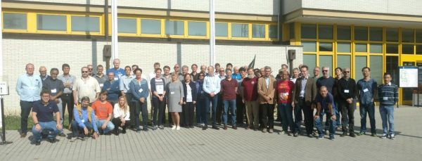 The 6th International VLBI Technology Workshop started today