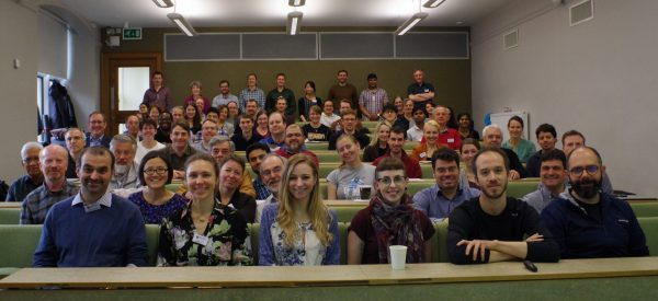 RadioNet co-sponsored the LOFAR Science 2019, 20-23 May 2019 in Leiden