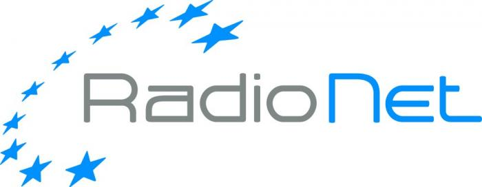 Radionet Logo