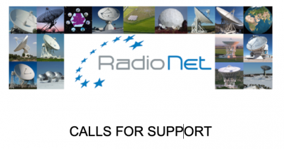 RN-Calls for support