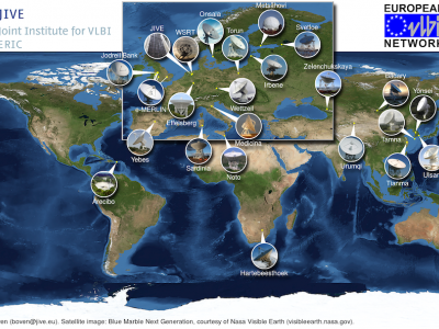 VLBI20-30: a scientific roadmap for the next decade - The future of the European VLBI Network