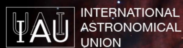 IAU: Proceedingsof the inauguralAstroEdu Conference 2019 released