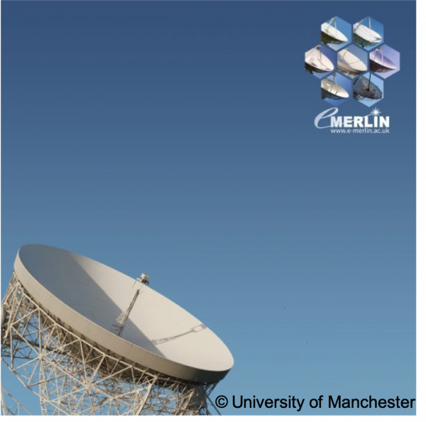 Open Call of e-MERLIN for observing in Cycle 12